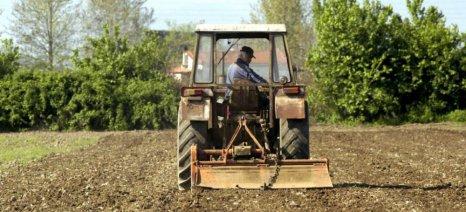 Αναλώσιμα και μηχανήματα αντιστάθμισαν την μικρή αύξηση των αγροτικών εισοδημάτων τον Μάιο
