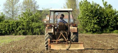 Τέλος Σεπτεμβρίου οι αλλαγές στην φορολογία αγροτών και επιχειρήσεων