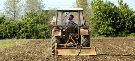 Μικρή αύξηση αγροτικών εισοδημάτων τον Αύγουστο και μείωση εξόδων