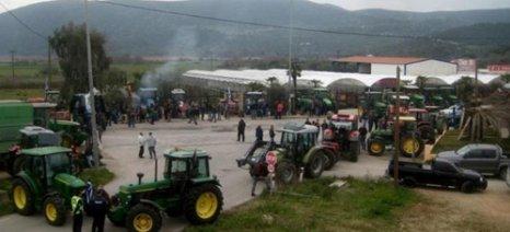 Σύσκεψη αγροκτηνοτρόφων στο δημαρχείο της Βόνιτσας το Σάββατο