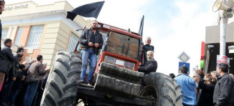 Οι αγρότες της Ιεράπετρας θα προχωρήσουν σε κινητοποιήσεις, αλλά δεν επιθυμούν κλείσιμο των δρόμων