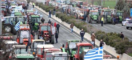 Καρδίτσα: Βγαίνουν σήμερα τα τρακτέρ στις πλατείες των χωριών