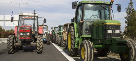Την Πέμπτη η συνάντηση αγροτών - κυβέρνησης υπό την πίεση των μπλόκων