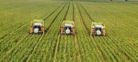 Παγώνουν προς το παρόν την επιβολή των φορολογικών μέτρων των αγροτών