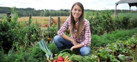 Νέα σειρά εκδηλώσεων για νέους στον χώρο της αγροδιατροφής από το πρόγραμμα «Νέα Γεωργία για τη Νέα Γενιά»