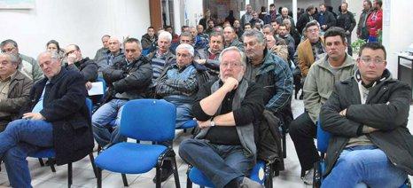 Κρίσιμες αποφάσεις για εξυγίανση και ανάπτυξη του Ενιαίου Αγροτικού Συνεταιρισμού Ζακύνθου