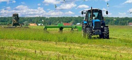 Έως 28/3 αιτήσεις ή επικαιροποίηση στοιχείων για το μέτρο των βιολογικών καλλιεργειών