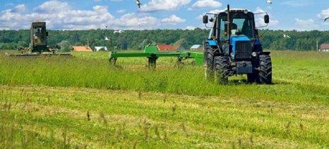 Πράσινο φως για προκαταβολές ενισχύσεων από τα μέσα Οκτωβρίου λόγω της ξηρασίας στην Ευρώπη
