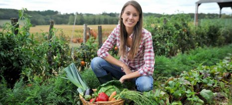 «Ασκήσεις επί χάρτου» για ενίσχυση των νέων αγροτών από την Ε.Ε. αλλά χωρίς κονδύλια!