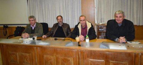 Ενωτική Ομοσπονδία Αγροτικών Συλλόγων Καρδίτσας: Τα κυβερνητικά μέτρα δεν αφορούν τους μικρομεσαίους αγρότες