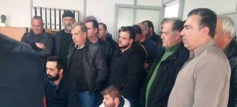 Δεν πληρώθηκαν τις αποζημιώσεις που δικαιούνταν οι αγρότες του δήμου Σερρών, γιατί ο ανταποκριτής του ΕΛΓΑ δεν κατέβαλε τα τέλη εκτίμησης