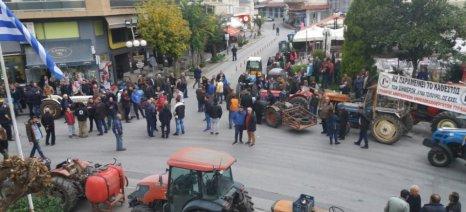 Πανελλαδική σύσκεψη αγροτών στις 9 Δεκέμβρη στην Νίκαια Λάρισας