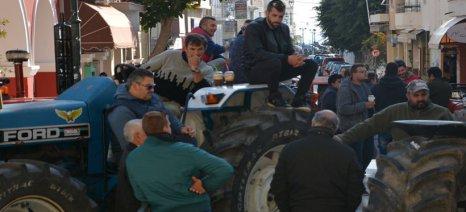 Συζήτηση για φορολογικό – ασφαλιστικό αγροτών στη Ζάκυνθο αύριο