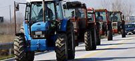 Στις 16 Σεπτεμβρίου κατεβαίνουν στα μπλόκα και οι Σερραίοι αγρότες