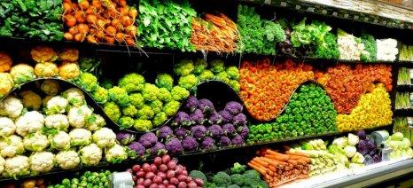 Πρώτη η ΕΕ στην εξαγωγή αγροτικών προϊόντων αλλά με ελάχιστα οφέλη