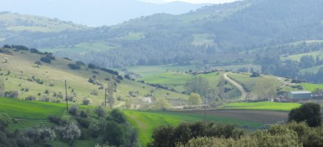 Ενεργοποιείται ο νόμος για την παραχώρηση εκτάσεων του ΥΠΑΑΤ σε κατά κύριο επάγγελμα αγρότες και σε ανέργους