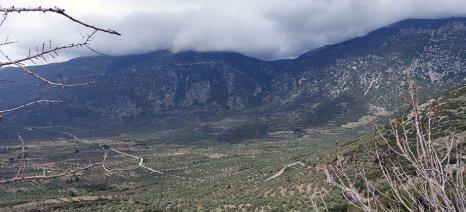 «Κλιματική Αλλαγή και Γεωργία» την Παρασκευή στο Ηράκλειο Κρήτης