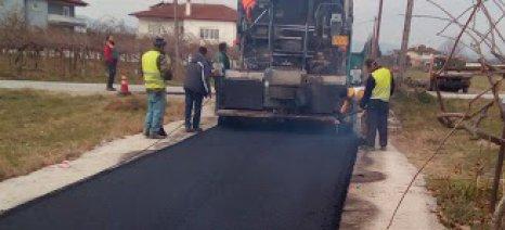 Κονδύλι 3,75 εκατ. ευρώ εγκρίθηκε για την αγροτική οδοποιία του δήμου Ηρακλείου