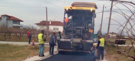 Δύο έργα αγροτικής οδοποιίας στο δήμο Σοφάδων μπαίνουν στη φάση της δημοπράτησης