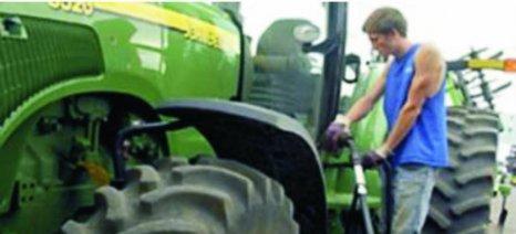 Πιθανή η επαναφορά του αγροτικού πετρελαίου
