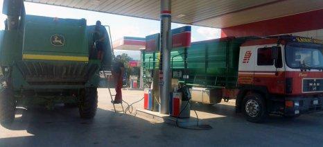 Ουρσουζίδης: Τα υπόλοιπα από τις επιστροφές φόρου πετρελαίου σε αγρότες θα πληρωθούν τον Σεπτέμβριο
