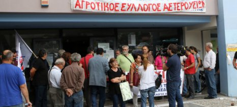 Συνάντηση αγροτικών συλλόγων Ανατολικής Κρήτης σήμερα στις 6.30 μ.μ. στα Πεζά Ηρακλείου
