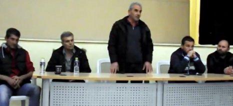 Περισσότερη σύγχυση προκάλεσαν οι δηλώσεις Αποστόλου για τις αποζημιώσεις των ροδακινοπαραγωγών
