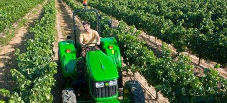 Κονδύλι 13,6 εκατ. ευρώ για τους νέους αγρότες της Ηπείρου