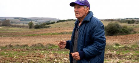 """Αναρτήθηκαν τα ονόματα των """"μικροκαλλιεργητών"""" στα Τρίκαλα"""