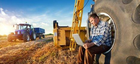 Τέλος Μαρτίου αρχίζει η υποβολή φορολογικών δηλώσεων, από 22 έως 45% ο φόρος αγροτικών εισοδημάτων