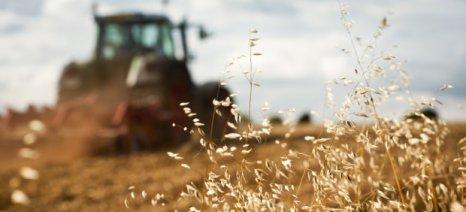 Ημερίδα με θέμα «Επαγγελματικές Προοπτικές στον Αγροδιατροφικό Τομέα», στο Αίγιο