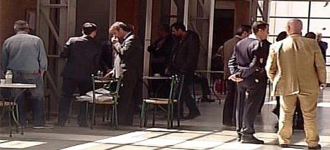 Εκδικάστηκε η έφεση των αγροτών της Βοιωτίας για την ποινή φυλάκισης 12 μηνών σε όσους συμμετείχαν στο μπλόκο του Κάστρου το 2010