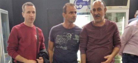 Με επιτυχία και συνεργασίες επέστρεψαν οι ιχθυοκαλλιεργητές της Θεσπρωτίας από την Κολωνία
