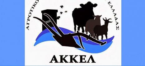 ΑΚΚΕΛ: Εγκληματική αδικία προς τους Κρητικούς κτηνοτρόφους