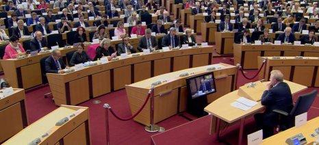 «Μεταξεταστέος» από το Ευρωκοινοβούλιο ο υποψήφιος Επίτροπος Γεωργίας