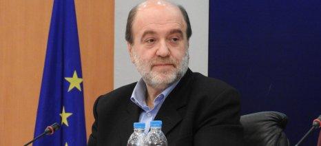 Αλεξιάδης: Δεν υπάρχει φορολογικό νομοσχέδιο στο τραπέζι για τους αγρότες, ισχύει ό,τι ψηφίστηκε