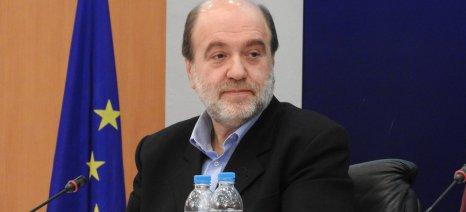 Αλεξιάδης: «Είμαστε ανοικτοί σε όποιο μπλόκο θέλουν να κάνουμε διάλογο, αν εξασφαλιστούν συνθήκες διαλόγου»