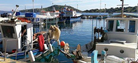 Εξώδικο αλιέων Θράκης στην κυβέρνηση για την προκλητικότητα των Τούρκων