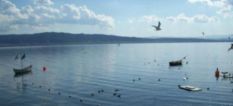 Απαγόρευση αλιείας σε ποτάμια και λίμνες της Ανατολικής Μακεδονίας-Θράκης