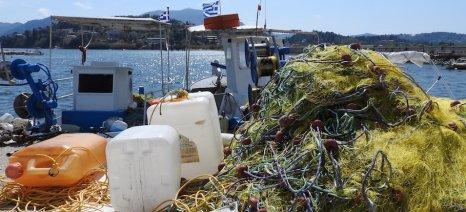 Μέχρι τον Ιανουάριο του 2018 οι αιτήσεις των αλιέων για ενίσχυση από έξι δράσεις του ΕΠΑλΘ