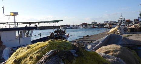 Συνολικά 148 έργα εκσυγχρονισμού αλιευτικών σκαφών εγκρίθηκαν για χρηματοδότηση μέσω ΕΠΑλΘ