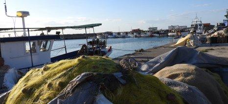 Οι 11 παράκτιες περιοχές της Ελλάδας όπου απαγορεύεται η αλιεία με βιντζότρατα όλο το χρόνο