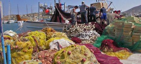 Μέχρι 11 Μαΐου οι αιτήσεις για το Leader Αλιείας Λέσβου