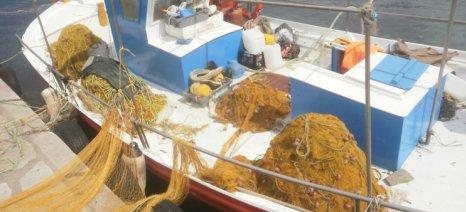 Ρόδος: Σε απόγνωση οι επαγγελματίες ψαράδες