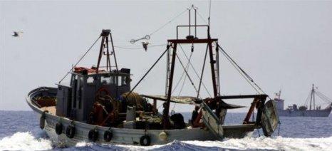 Προς διευθέτηση το θέμα των αλιέων βιντζότρατας