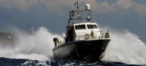 Συνέλευση Παράκτιων Αλιέων την Κυριακή στην Αθήνα