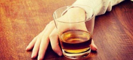 Πως να επιβραδύνετε την πρόσληψη του αλκοόλ από τον οργανισμό σας