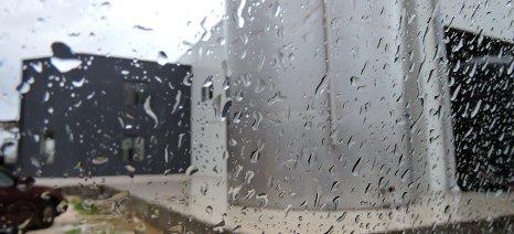 Έκτακτο δελτίο επιδείνωσης καιρού από το Σάββατο 24 Φεβρουαρίου έως και την Τρίτη