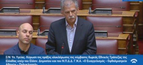 «Σε οριακό σημείο οι Έλληνες παραγωγοί ζαχαρότευτλων» προειδοποιούν Δανέλλης και Αμυράς