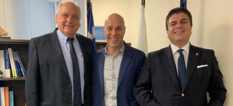 Παράρτημα της Ελληνικής Εταιρείας Τοπικής Ανάπτυξης και Αυτοδιοίκησης στα Γιάννενα ζητά ο Αμυράς